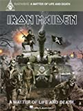 Iron Maiden: A Matter of Life and Death (Guitar Recorded Versions)