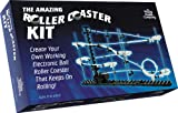 The Amazing Roller Coaster Kit by The Happy Puzzle Company