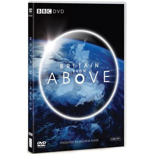 BBC Britain from Above 1   2   3 (XviD   Eng Ac3) preview 1