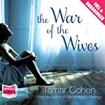 The War of the Wives | Tamar Cohen