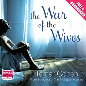 The War of the Wives Hörbuch