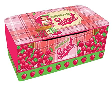 Strawberry Shortcake Furniture Tktb
