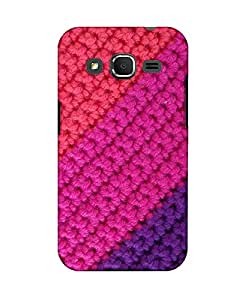 PickPattern Back Cover for Samsung Galaxy Core Prime