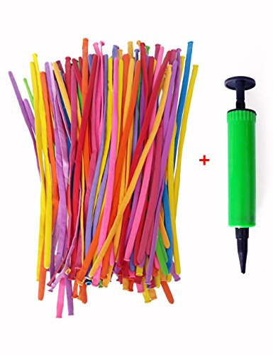 aiernuo-100pcs-twisty-modeling-balloons-magic-long-animal-balloons-with-air-pump