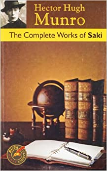 analysis of hector hugh munro s the About the author saki is the pen name of hector hugh munro, a witty and talented british writer best known for his short stories he lived and wrote during the late victorian and edwardian.
