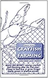 Small Scale Crayfish Farming Don Wilson