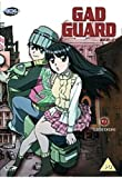 echange, troc Gad Guard - Vol. 1 [Import anglais]