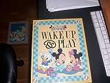 Wake Up and Play (Disney Babies)