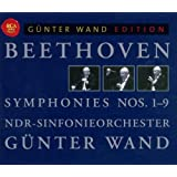 Beethoven: Symphonies Nos. 1-9 (Günter Wand Edition)