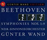 Gunter Wand Edition: Beethoven Sym Nos 1-9