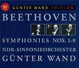 Beethoven: Sinfonien Nr. 1-9 (GA)
