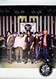 ポスター ★ SMAP 2006 「Pop Up! SMAP LIVE! 思ったより飛んじゃいました! ツアー!」 DVD宣伝 B2