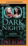 Adored (1001 Dark Nights)
