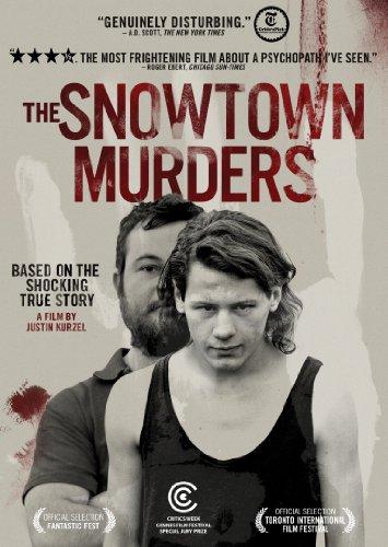 Snowtown Murders [DVD]