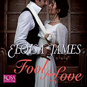 Fool for Love Audiobook