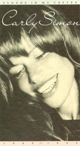 Carly Simon - Clouds In My Coffee 1965-1995 (Box Set) - Zortam Music