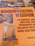 img - for Capotosto's Woodworking Wisdom book / textbook / text book