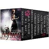 Hunted: A New Adult Shapeshifter Anthology (English Edition)
