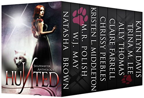 Hunted: A New Adult Shapeshifter Anthology (Free Werewolf Books compare prices)