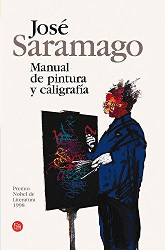 Manual de pintura y caligrafía de José Saramago