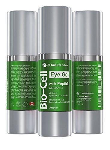 bio-cell-augengel-creme-behandlung-fur-augenringe-schwellungen-faltchen-100-naturliche-inhaltstoffe-