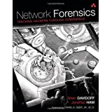 Network Forensics: Tracking Hackers through Cyberspace ~ Sherri Davidoff