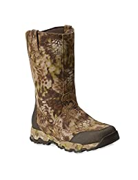 Ariat Men's Fps Kryptek Waterproof And Insulated Pull-On Hunting Boot Round Toe