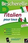 L'italien pour tous: Grammaire, Vocab...
