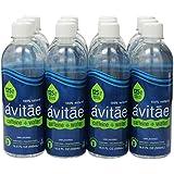 avitae 125 Mg Caffeinated Water, 12 Count