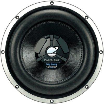 Planet Audio Bb12D 2400W 4 Ch Car Audio Amplifier Amp 2400 Watt 4 Channel