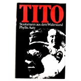 "Auty TITO Staatsmann aus dem Widerstand, Bertelsmann 1970, 382 Seriten, bebildertvon ""Auty"""