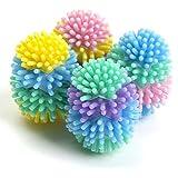 Egg Shaped Porcupine Balls- 12 Pack
