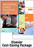 img - for Maternal Child Nursing Care - Text and Simulation Learning System, 5e book / textbook / text book