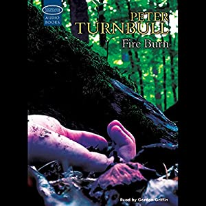Fire Burn Audiobook