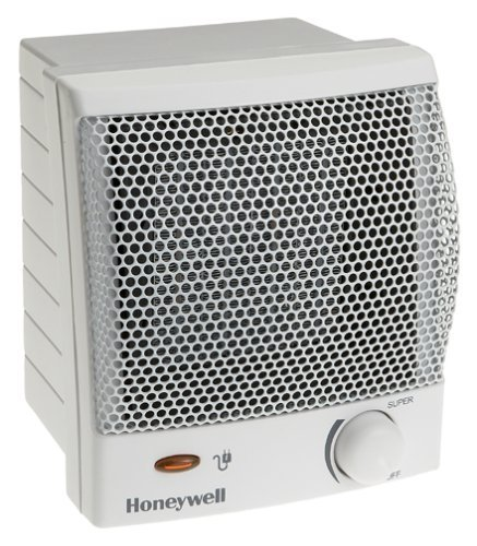 Honeywell Honeywell HZ-315 Quick Heat Ceramic Heater B0006I9WHS