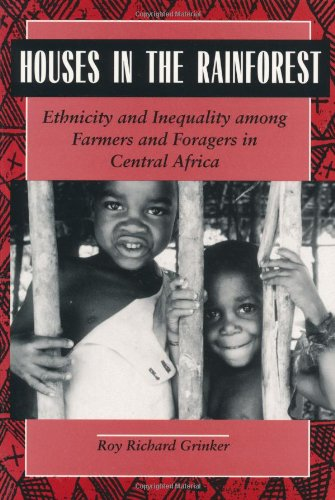 Houses  in the Rainforest: Ethnicity and Inequality Among...