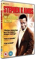 Stephen K Amos: The Feel Good Factor [DVD]