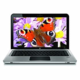 HP Pavilion dv6-3160us 15.6-Inch Laptop