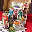 5 Soup Sampler Gift Set Gourmet