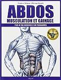 Abdos : musculation