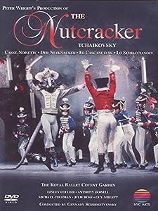 Tchaikovsky : The Nutcracker [DVD] [2005]