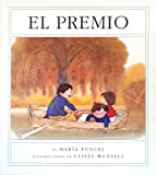img - for El premio (Spanish Edition) book / textbook / text book