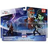 Disney Infinity: Marvel Super Heroes (2.0 Edition) - Marvel's Guardians of the Galaxy Play Set - Not Machine Specific