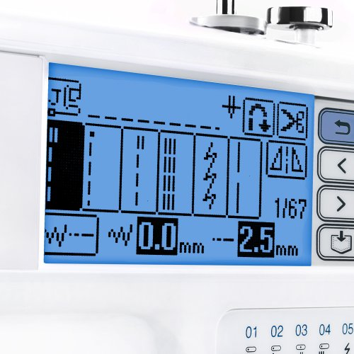 se400 computerized embroidery and sewing machine accessories