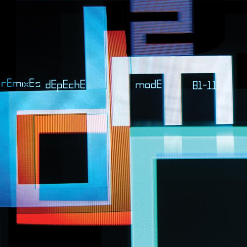 Depeche Mode - Remixes 2: 81-11 Deluxe Edition