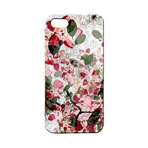BLUEDIO Designer 3D Printed Back case cover for Apple Iphone 4 / 4S - G5287