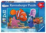 Ravensburger 07556 - Disney Finding N...
