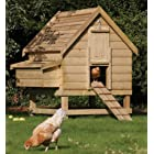 Rowlinson Chicken Coop, Large