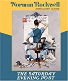 Norman Rockwell 2010 Calendar: The Saturday Evening Post (0764947680) by Rockwell, Norman
