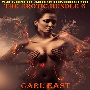 The Erotic Bundle 6 Audiobook